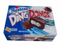 Hostess Ding Dongs Snack Cakes