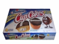 Hostess Golden Cup Cakes Snack Cakes