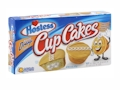 Hostess Orange Cup Cakes Snack Cakes