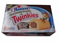 Hostess Twinkies Snack Cakes